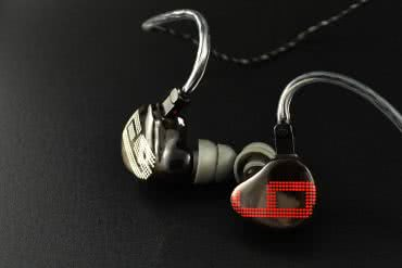 EarSonics S-EM6 Earphone - earphonia.com review