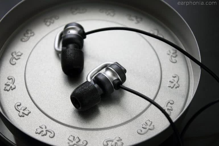 earphonia.com Ocharaku Flat-4 Sui Review
