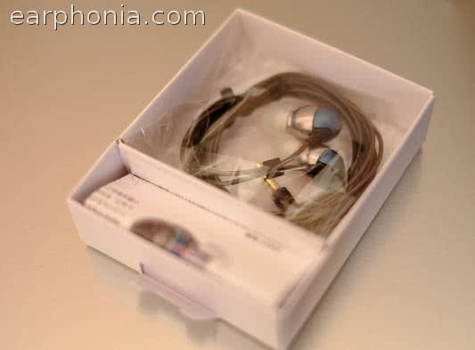 earphonia.com Ocharaku's Co-Donguri Japan Earphone Review