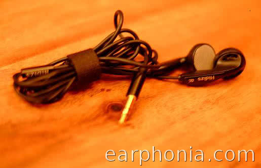 earphonia.com Hidizs AP60 Digital Audio Player Review