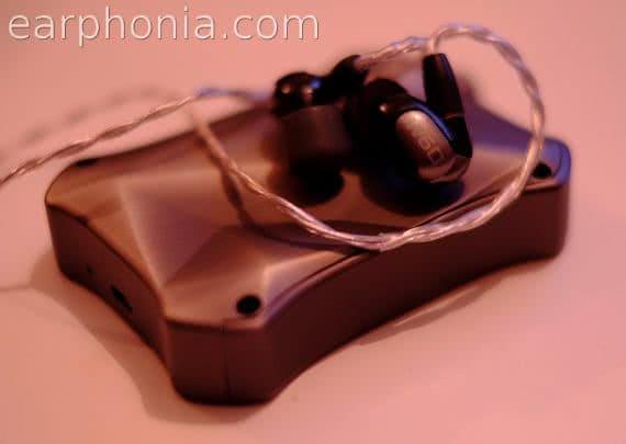 earphonia.com Westone W60 Review
