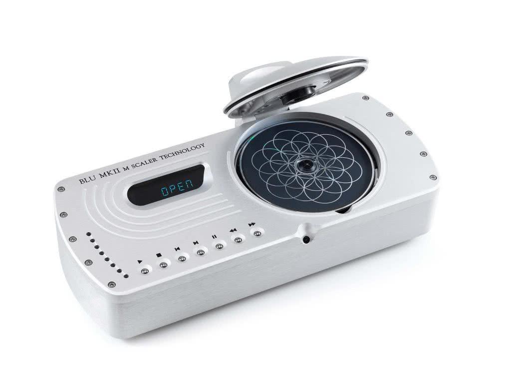 earphonia.com Chord Blu MK II