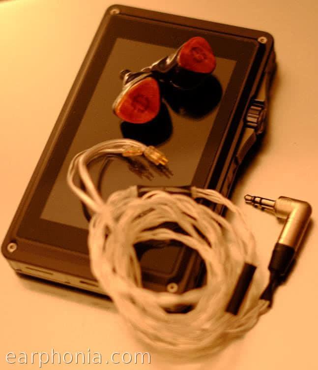 earphonia.com Empire Ears Zeus R earphone Review