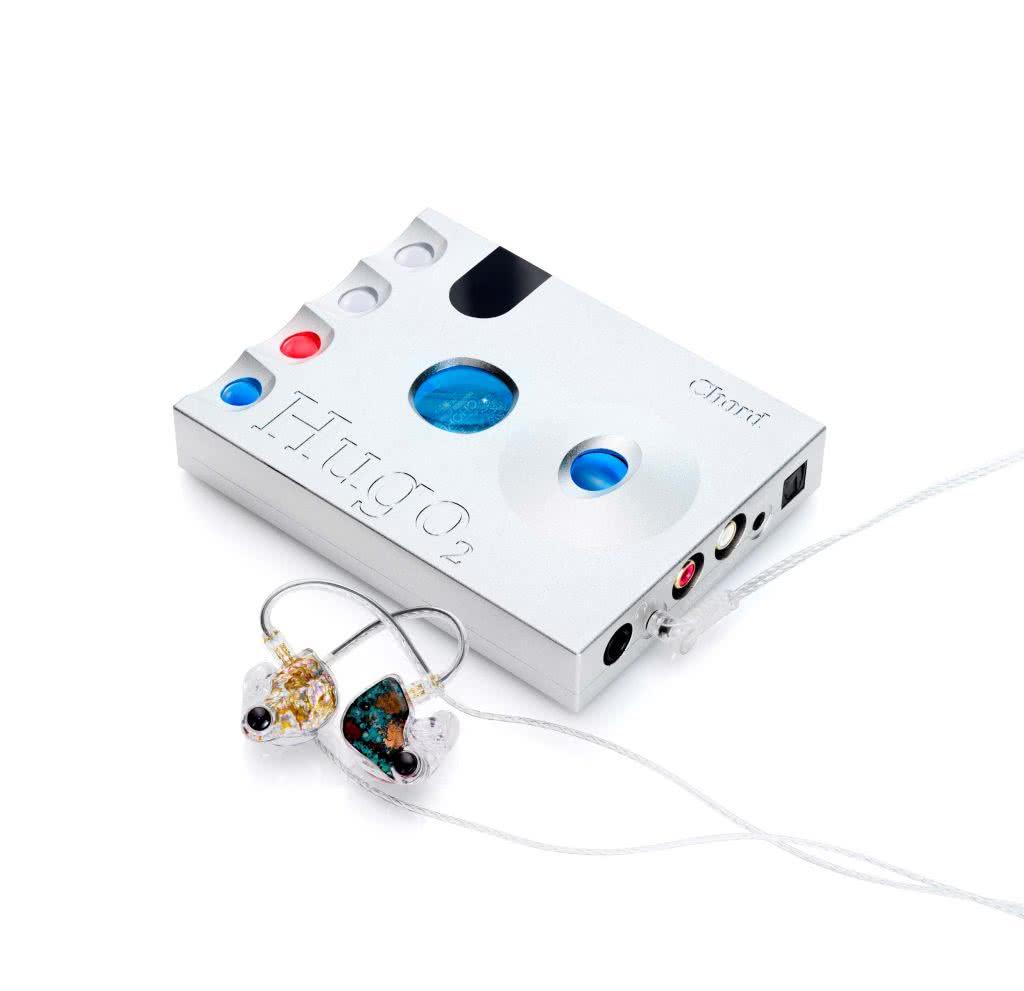 earphonia.com Chord Hugo 2