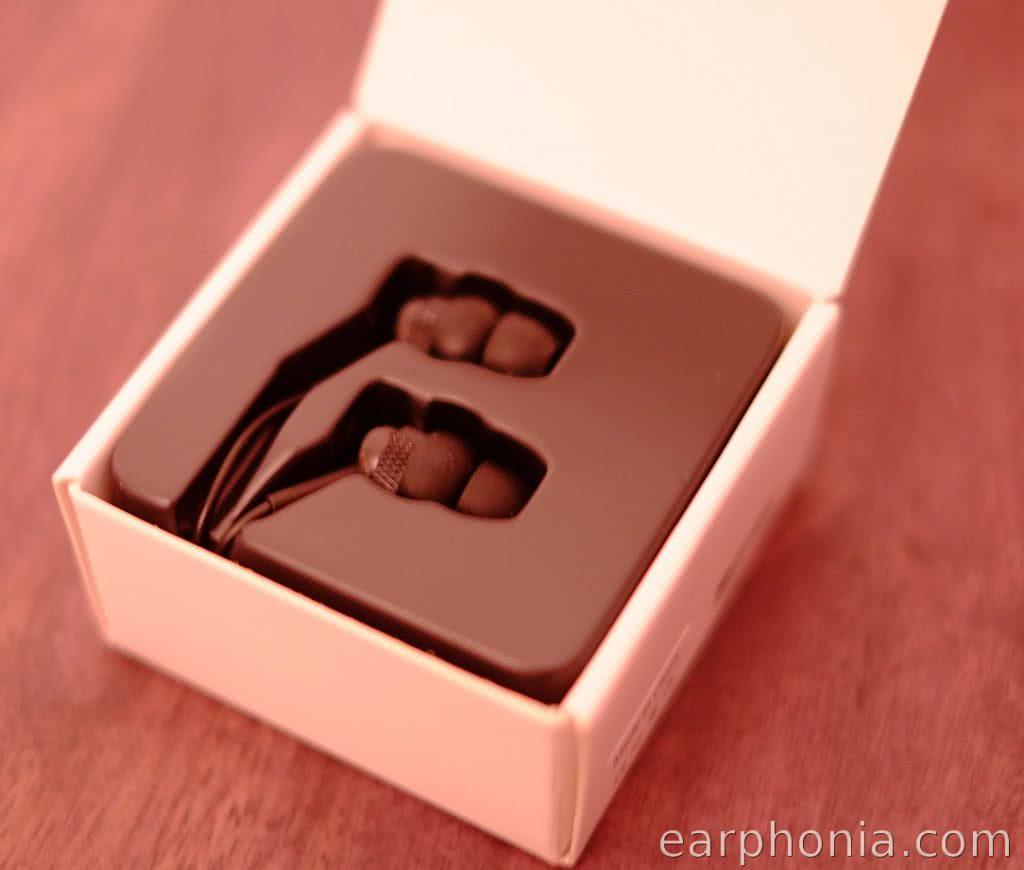 earphonia.com Hifiman RE00 Review