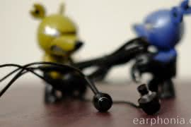 earphonia.com Hifiman RE00 Review