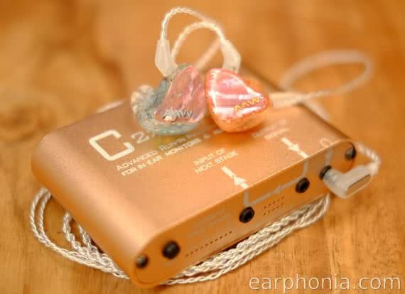 earphonia.com YY Pro Audio – C2x Advanced Cable Run-In Machine Review