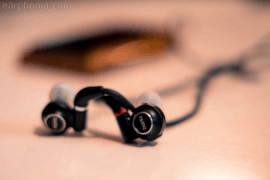 earphonia.com Dunu DK-3001 Hybrid Earphone Review