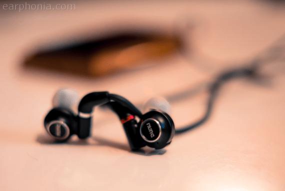 earphonia.com Dunu DK-3001 Hybrid Earphone Review