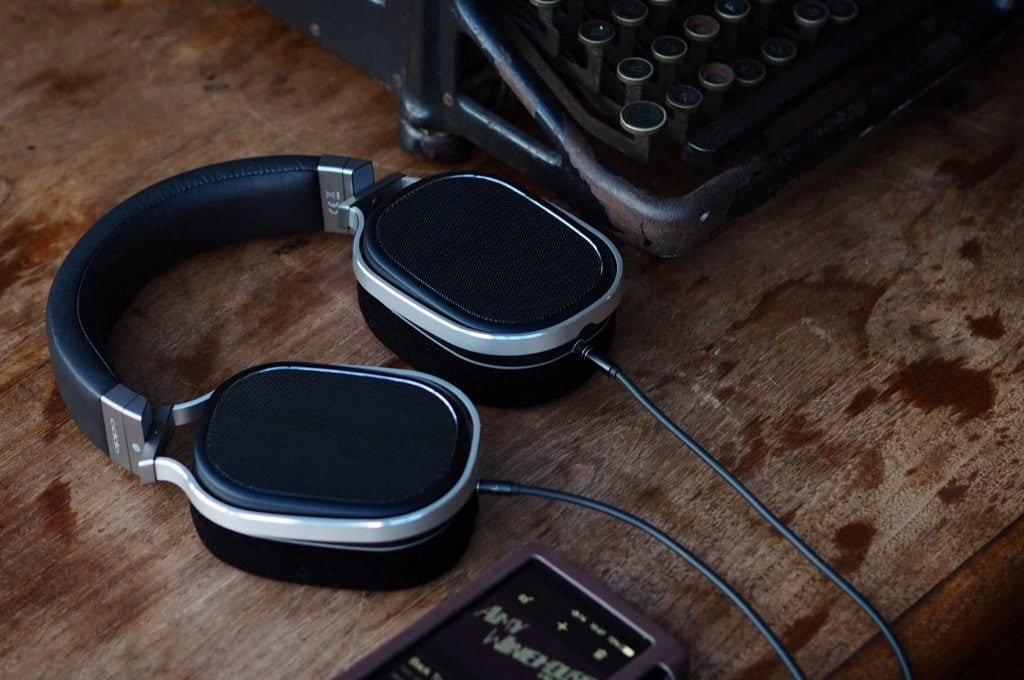 Timeless signature – Oppo PM-2 Planar Magnetic Headphones