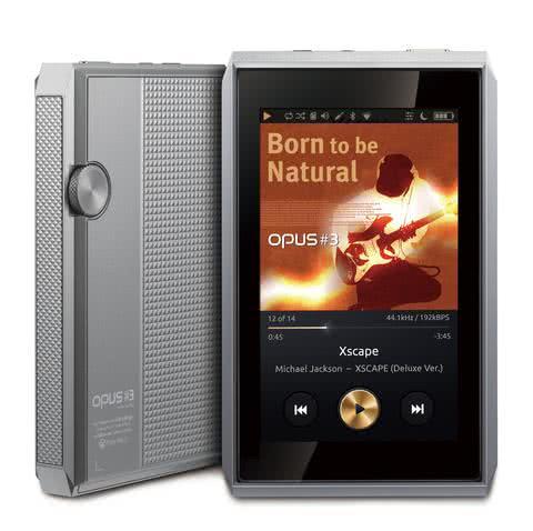 Opus #3 Dap - earphonia.com