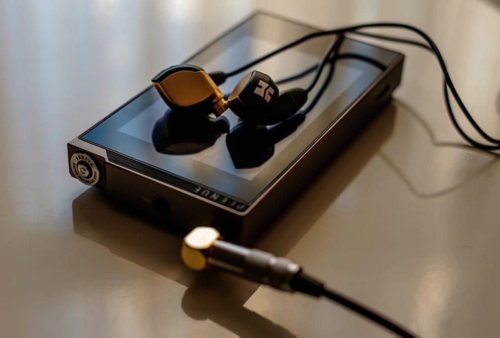 earphonia.com HifiMan RE2000 Review