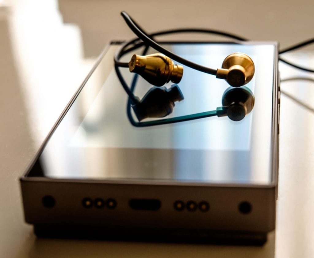 earphonia.com HifiMan RE800 Review