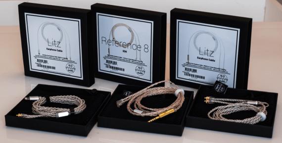 earphonia.com ALO Audio Cables