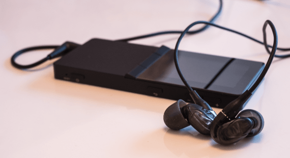 earphonia.com Westone UM1 2017 edition earphone Review