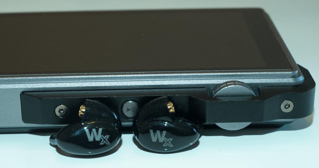 earphonia.com Westone WX earphone Review