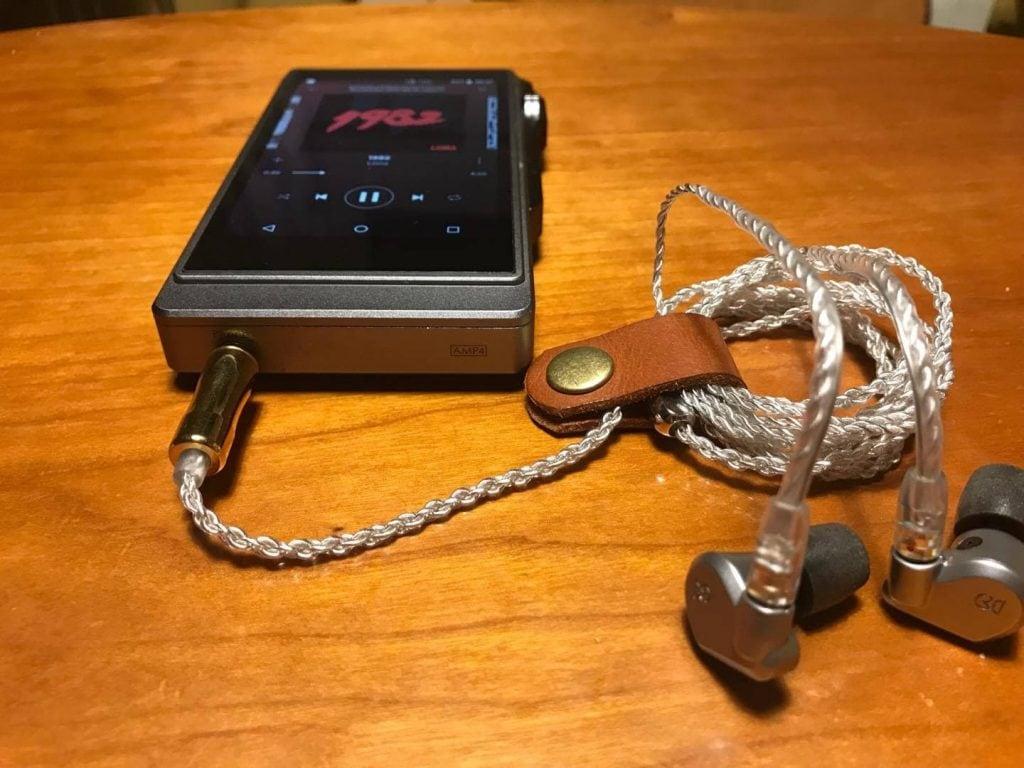 earphonia.com ALO Audio Cable Impressions