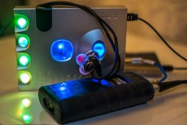earphonia.com review Chord Hugo 2 Transportable DAC/Headphone Amplifier